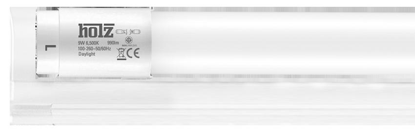 Holz Tube