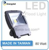 Led Flood Light 80 Watt