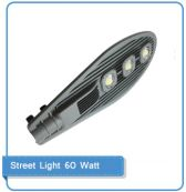 COB Street Light 60 Watt