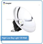 High/ Low Bay Light (3rd Gen) 120 Watt