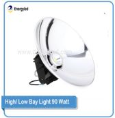 High/ Low Bay Light (3rd Gen) 90 Watt